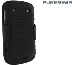 puregear Hard Shell Case & Holster Combo