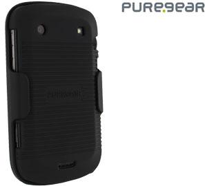 puregear Hard Shell Case & Holster Combo