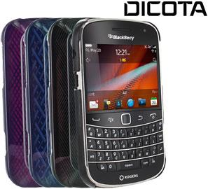 Ballistic SG Series Case for the BlackBerry Bold 9900/9930