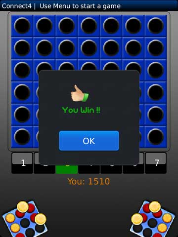 Connect4 Win
