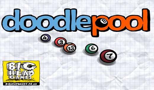 Doodle Pool HD