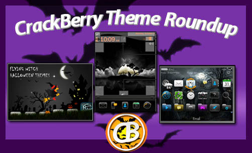 Halloween Theme Roundup