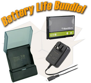 Battery Life Bundle