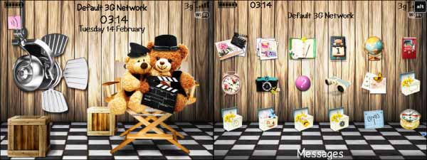 Bear Movie Director OS 7