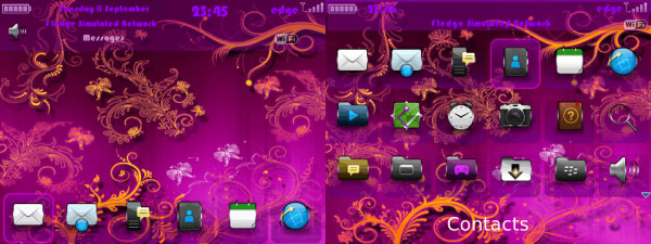 Beauty Purple Premium