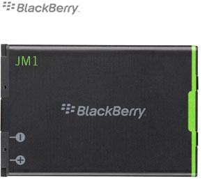 BlackBerry Batteries