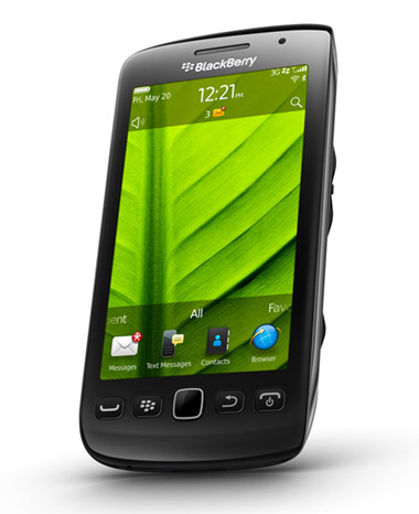 BlackBerry Torch 9850/60