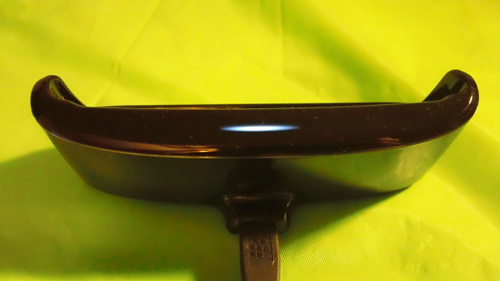 BlackBerry Charging Pod Torch Top