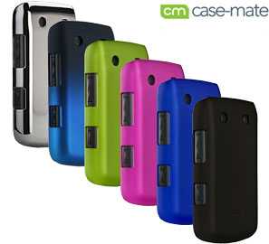 Case-Mate Barely There