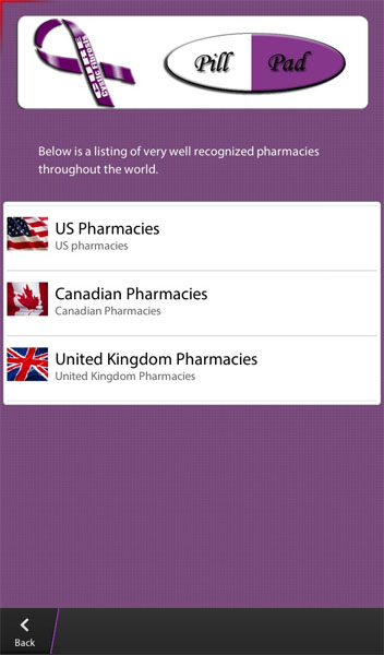 CF PillPad Pharmacies