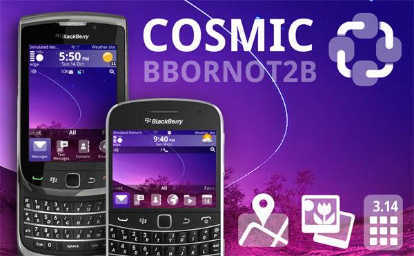 Cosmib promo