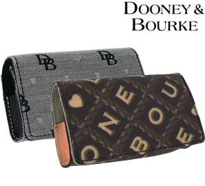 Dooney & Bourke Leather Pouch
