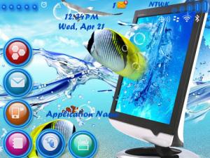 Fantastic Desktop
