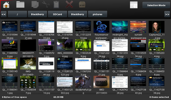 File Browser by Aftab