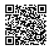 Fruit Salad Shop QR Code