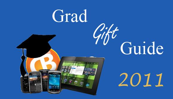 Grad Gift Guide