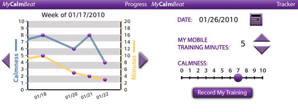MyCalmBeat