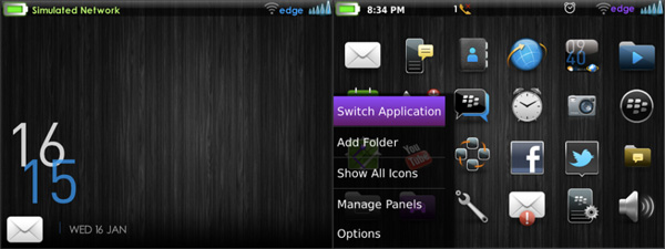 MyTheme Purple