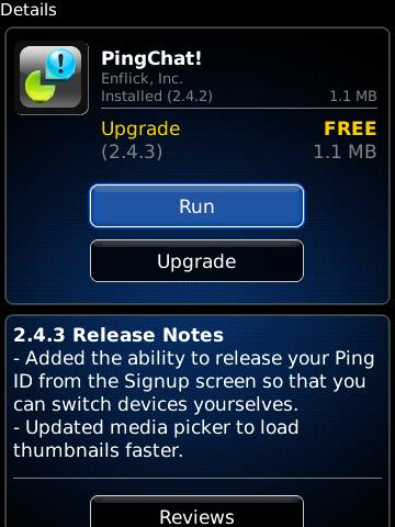 PingChat!