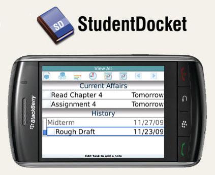 StudentDocket