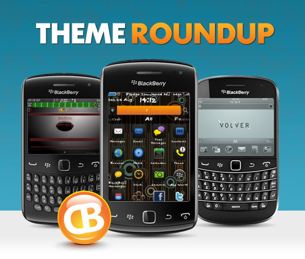 BlackBerry theme roundup header 10-2-12