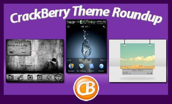 CrackBerry themerroundup 03-06-12