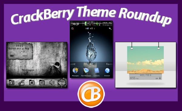 CrackBerry themerroundup 03-06-12