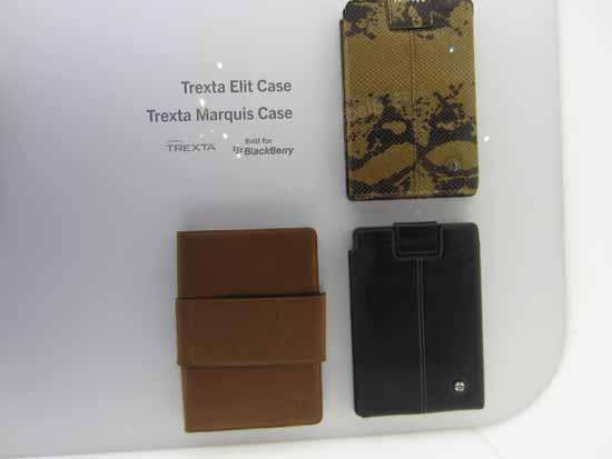 Trexta PlayBook Cases