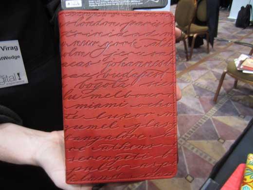 Verso Artist Series 2012
