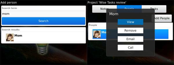 Wise Tasks