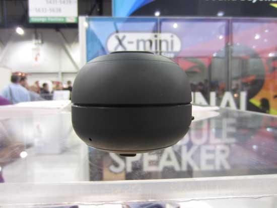 XMI X-mini KAI Capsule Speaker