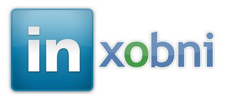 Xobni LinkedIn