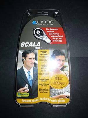 Cardo Scala-700
