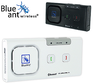 Blueant Supertooth Light Bluetooth Speakerphone