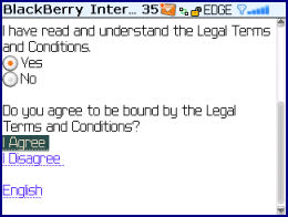BlackBerry 101