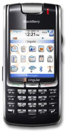 BlackBerry 7130s