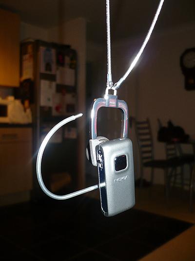 Nokia BH-800 - Neck Chain
