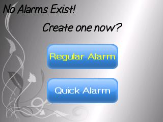 Create an Alarm