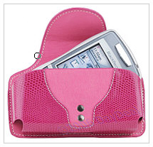 Naztech Boa H5 in Pink