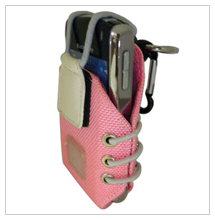 Naztech Sport Pouch in Pink