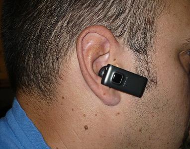 Nokia BH-800 - Loopless!