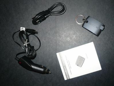 Freeom Keychain GPS