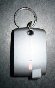 Freedom Keychain GPS - LED