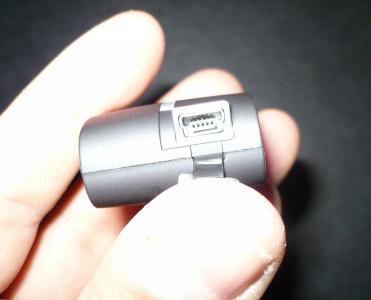 Freedm Keychain GPS