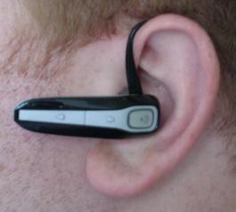 Plantronics Discovery 665 Bluetooth Headset