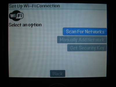 how to set up wifi from mobile