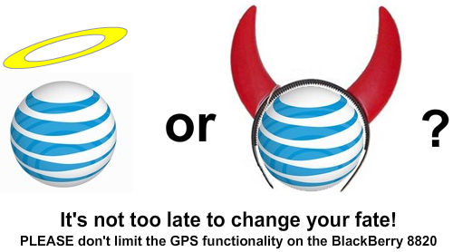 AT&T - Angel or Demon?