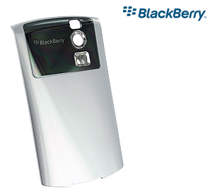 Replacement Battery Cover for the BlackBerry Curve