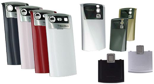BlackBerry Battery Door Replacements