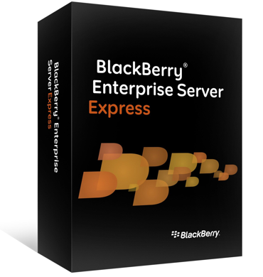 BlackBerry Server Express